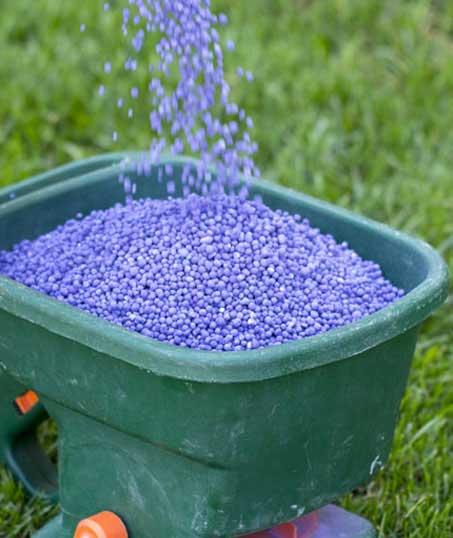 Perfectly Edged Lawncare LLC Lawn Fertilization
