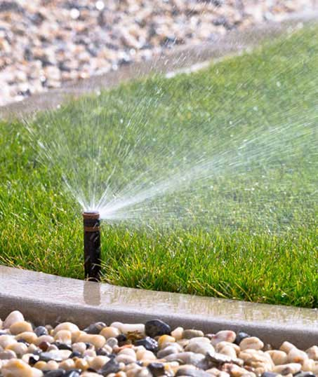 Perfectly Edged Lawncare LLC Sprinkler System Repairs