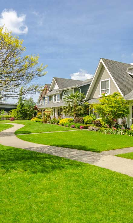 Perfectly Edged Lawncare LLC Residential Lawn Care