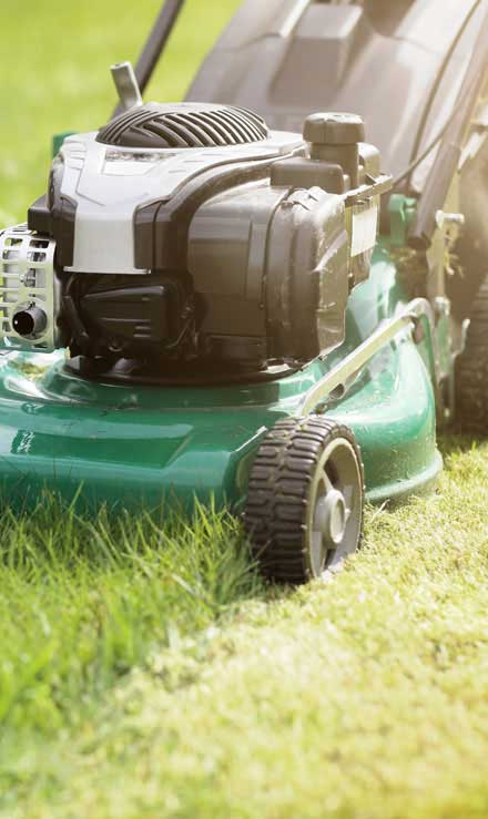 Perfectly Edged Lawncare LLC Residential Lawn Mowing