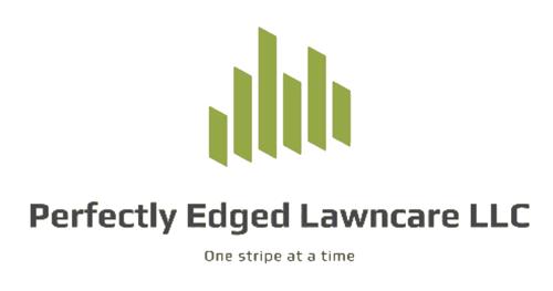 Perfectly Edged Lawncare LLC Logo